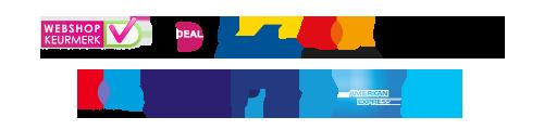 Footer logo mobiel