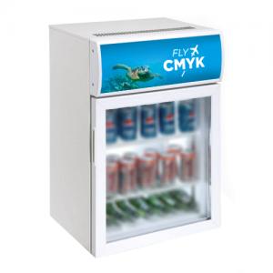 Schapstrook koelkast