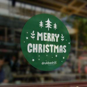 Raamsticker_Kerst