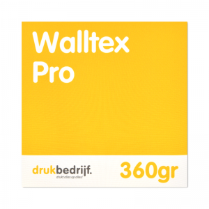 WalltexPro - luxe behang