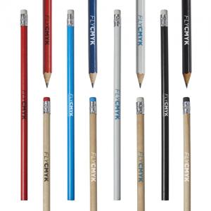 Potloden bedrukken goedkoop