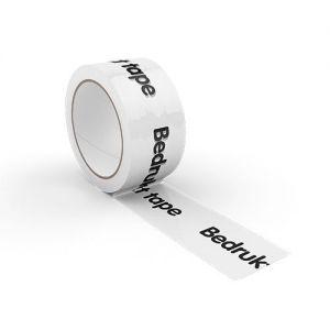 Tape bedrukken logo