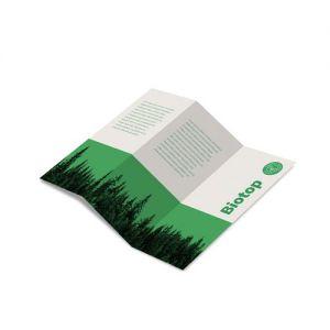 Biotop folder