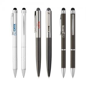 Stylus pen met dunne punt