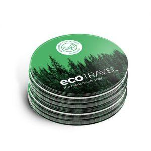 duurzame stickers drukken