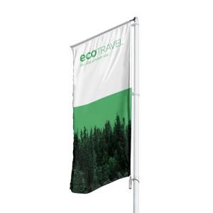 Eco baniervlag