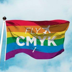 gay pride vlag