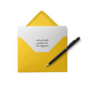 Gekleurde-Envelop-Pen