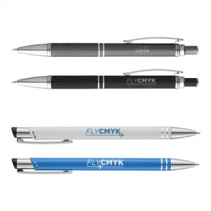 Bedrukte pen