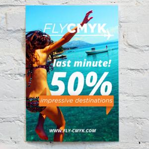 Posters drukken