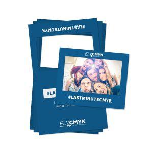Stickerframe Polaroid / Instax