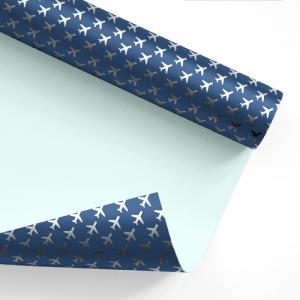 inpakpapier eigen ontwerp
