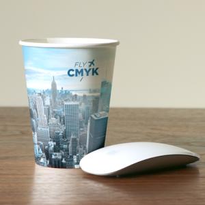 koffiebekers drukken