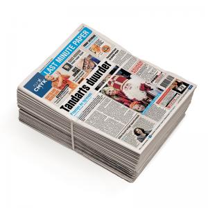 kranten laten drukken