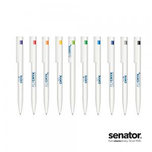 Senator Antibactiriele pen - 04