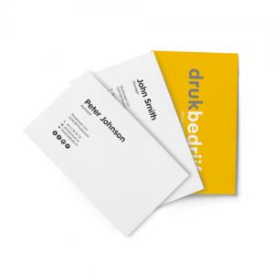 Visitekaartjes meerdere ontwerpen
