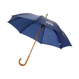 paraplu met logo