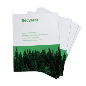 Recystar Flyer
