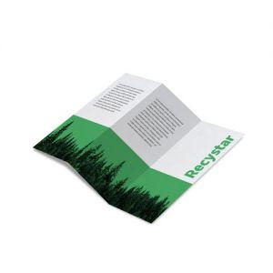Recystar Folder