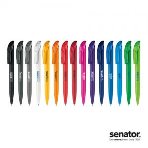 Senator pens