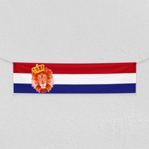 Spandoek_Leew Koningsdag