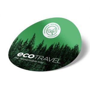 sticker eco