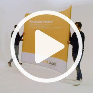 Zipwall video