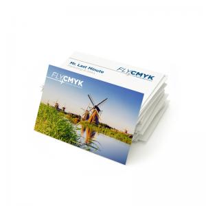 visitekaartjes drukken met eigen ontwerp drukbedrijf nl
